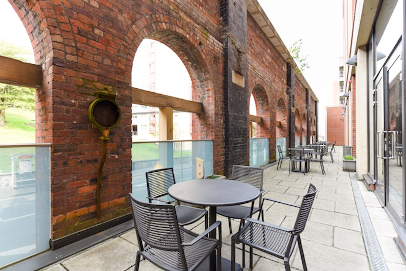 Merchant-Studios-Glasgow-Exterior-Unilodgers
