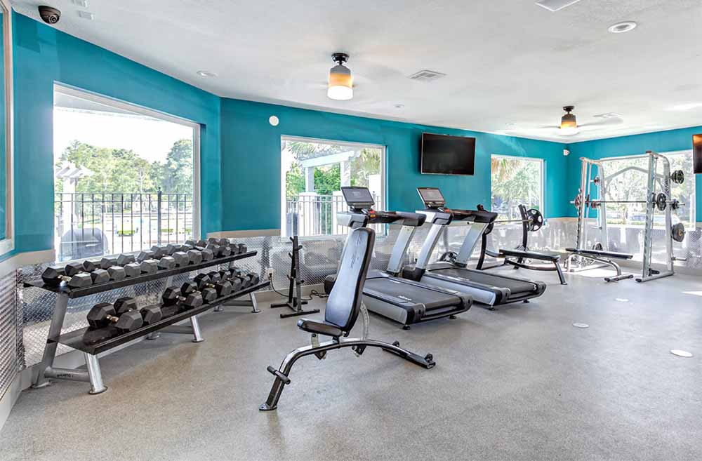 Mercury-3100-Orlando-FL-Gym-Unilodgers
