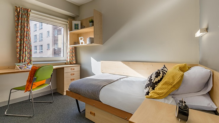 New-Medlock-House-Manchester-Bedroom-2-Unilodgers