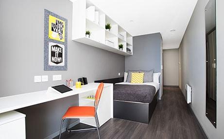 Newgate-Court-Newcastle-Upon-Tyne-Bedroom-1-Unilodgers