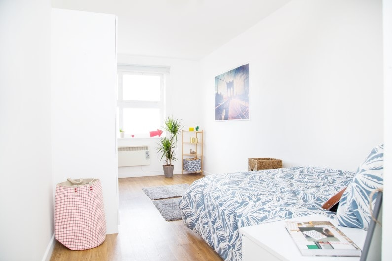 Nido-Haigh-Court-Liverpool-Bedroom-3-Unilodgers