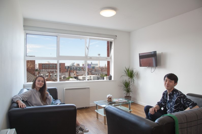 Nido-Haigh-Court-Liverpool-Living-Area-Unilodgers