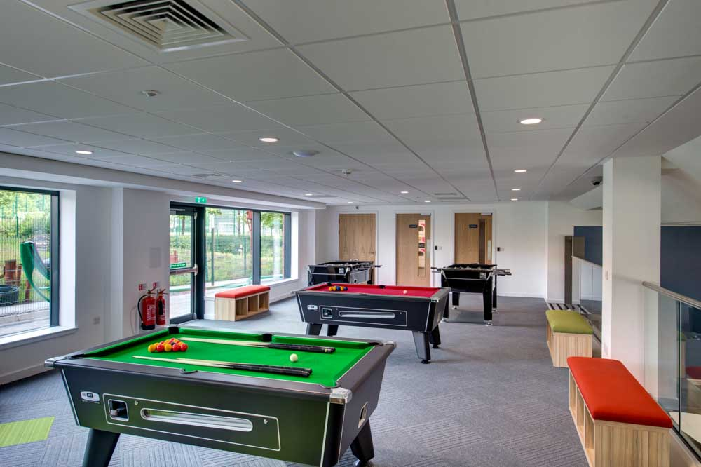 Nido-St-James-Glasgow-Games-Room-Unilodgers