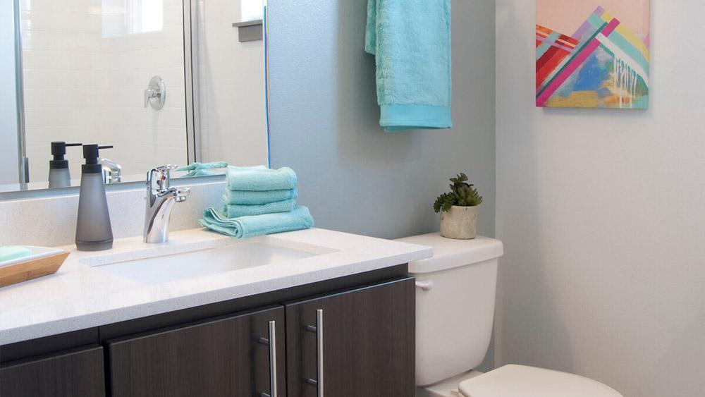 Nora-Seattle-WA-Bathroom-Unilodgers