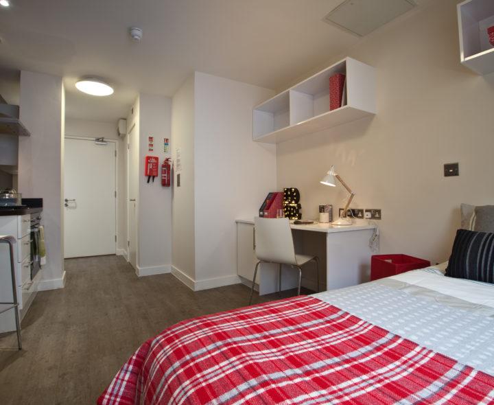 Northgate-House-Cardiff-Studio-Unilodgers