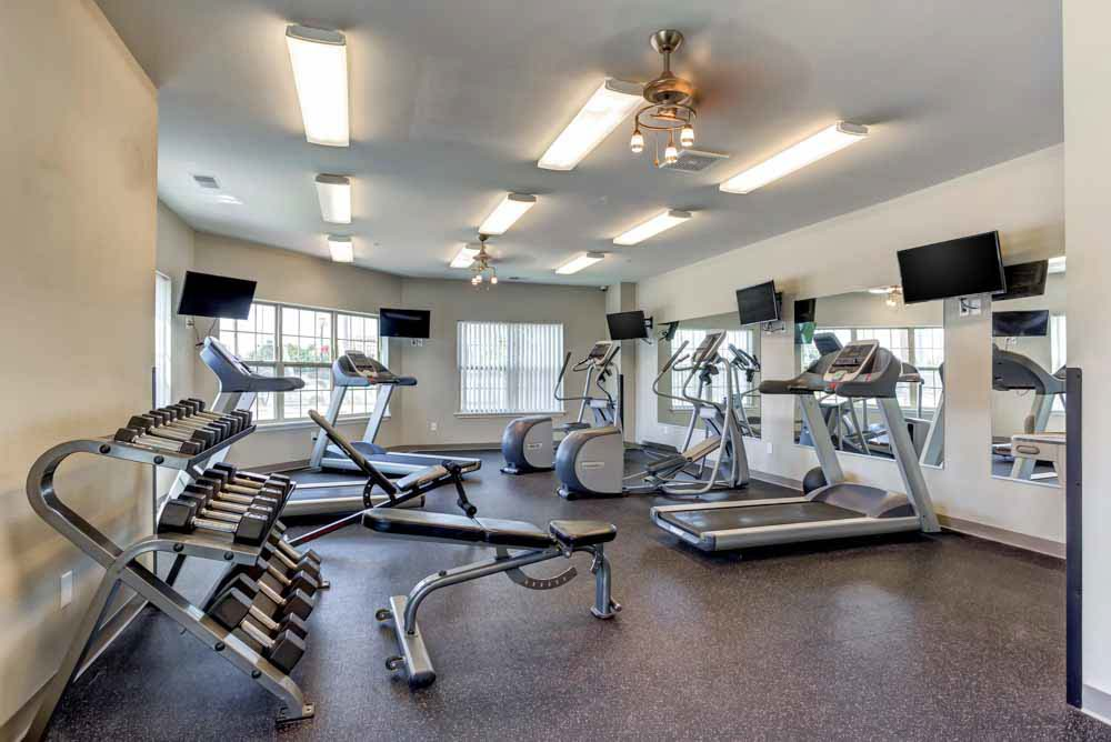 Overlook-at-Notre-Dame-South-Bend-In-Fitness-Centre-Unilodgers