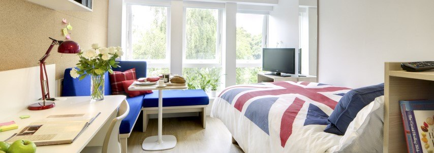 Park-House-Southampton-Studio-Room-2-Unilodgers