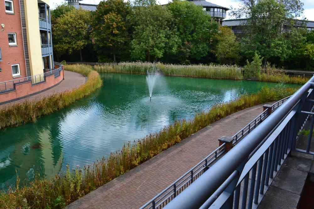 Park Wharf-Nottingham-Exterior-Unilodgers
