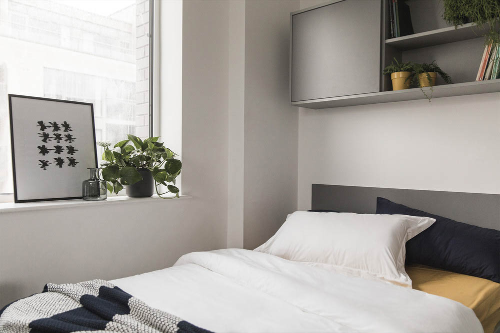 Point Campus-Dublin-Bedroom 3-Unilodgers