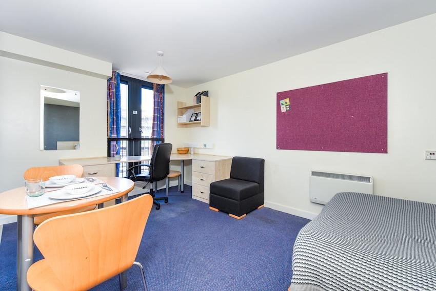 Portsburgh-Court-Edinburgh-Studio-7-Unilodgers1