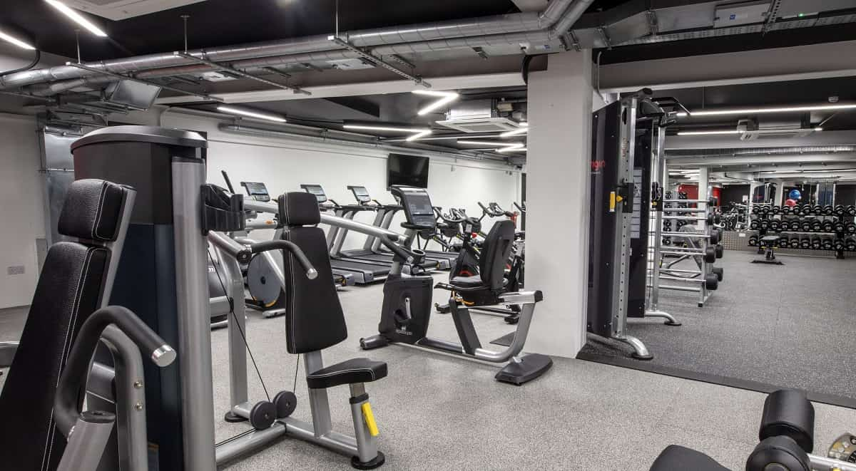 Powis-Place-Aberdeen-Gym-Unilodgers-