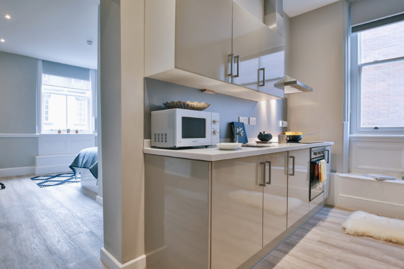 Provincial-House-Sheffield-Kitchen-Unilodgers