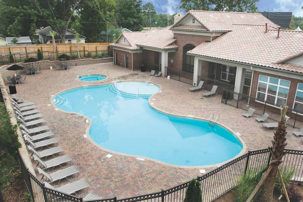 Redtail-On-The-River-West-Columbia-SC-Swimming-Pool-Unilodgers
