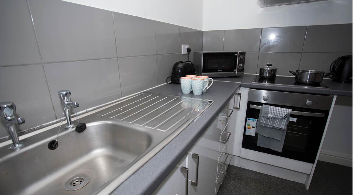 Regency-House-Sheffield-Kitchen-Unilodgers