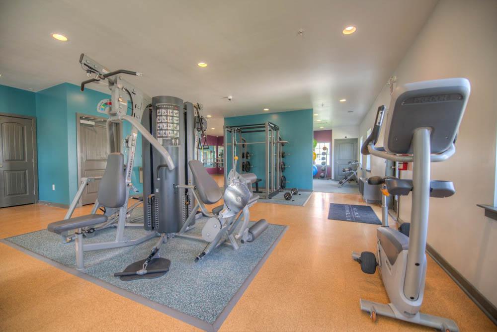 Rittenhouse-Station-Newark-DE-Gym-Unilodgers