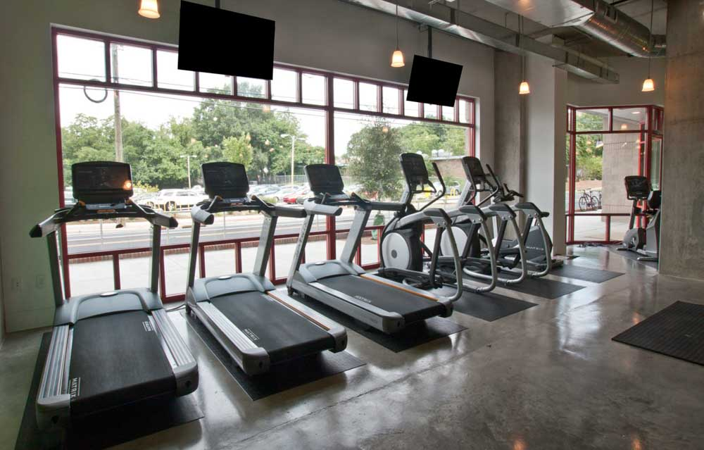 River-House-Providence-RI-Gym-Unilodgers