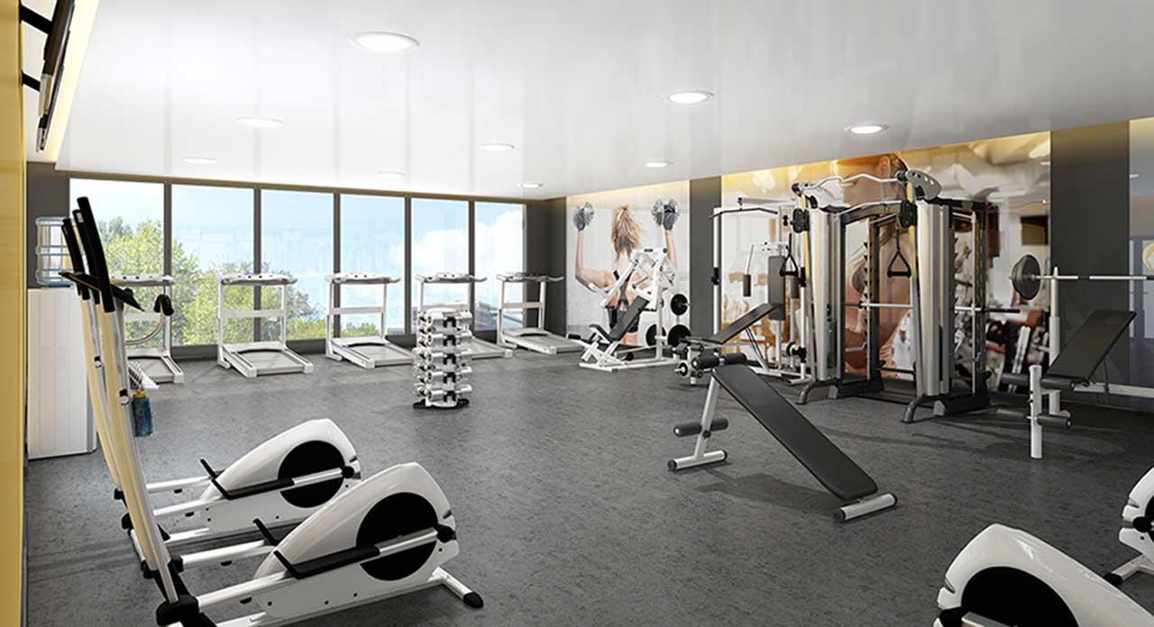 Royal-Riverside-Sheffield-Gym-Unilodgers