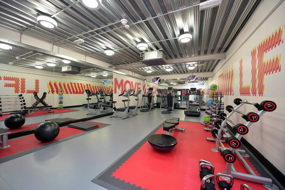 Scape-Mile-End-London-Gym-Unilodgers