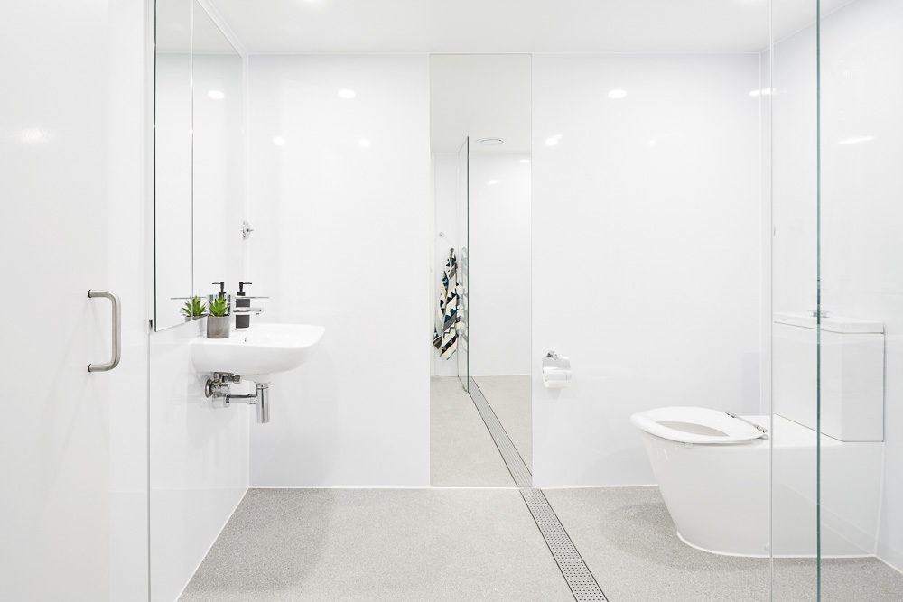 Scape-Toowong-Brisbane-Large-Accessible-Apartment-Ensuite-Unilodgers