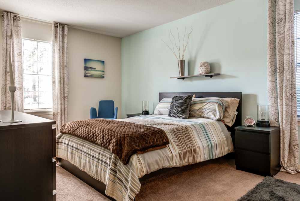 Silvertree Communities-Muncie-IN-Bedroom-Unilodgers