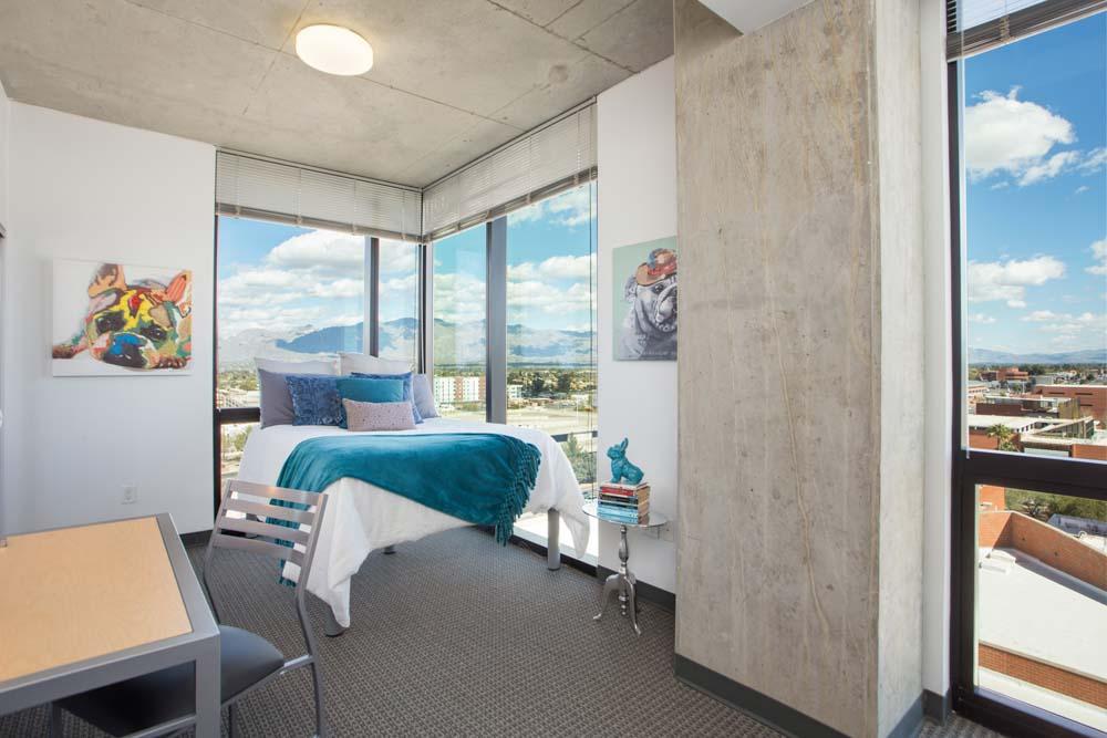 Sol-at-Tucson-Tucson-AZ-Bedroom-Unilodgers