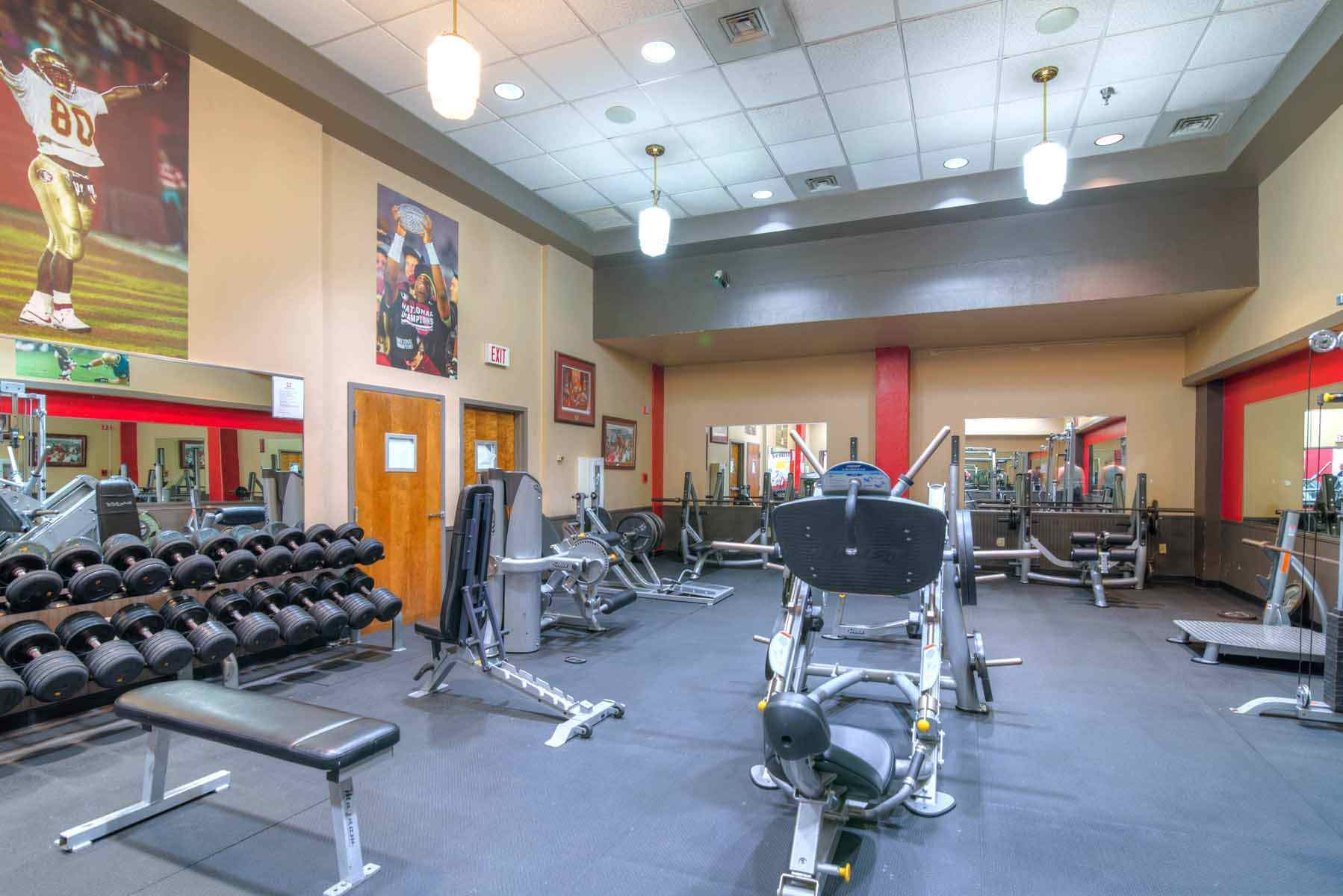 SouthGate-Campus-Centre-Tallahassee-FL-Fitness-Center2-Unilodgers