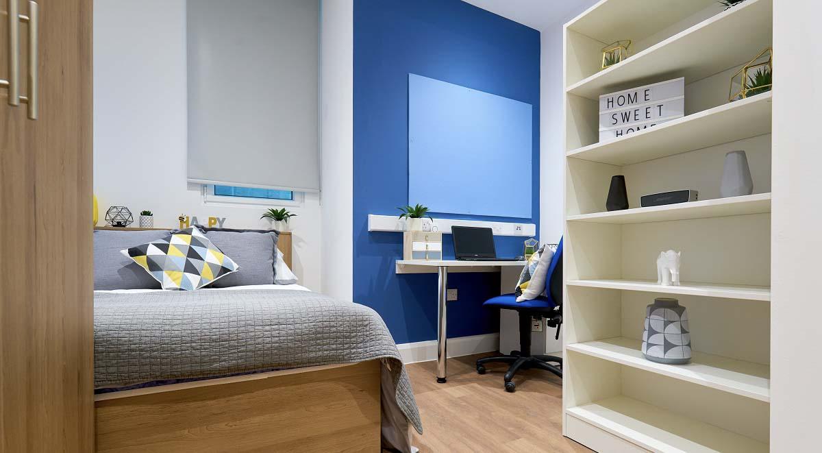 St-Leonardos-House-Lancaster-Bedroom 7-Unilodgers