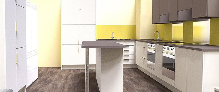 Staniforth-House-Birmingham-Kitchen-Unilodgers