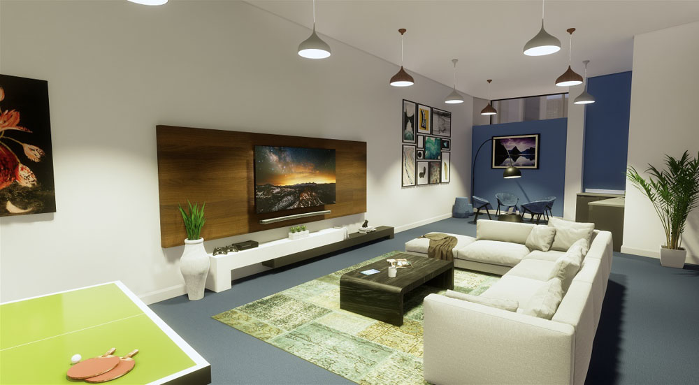 Star-Residence-Sheffield-commong-area-3-Unilodgers (1)