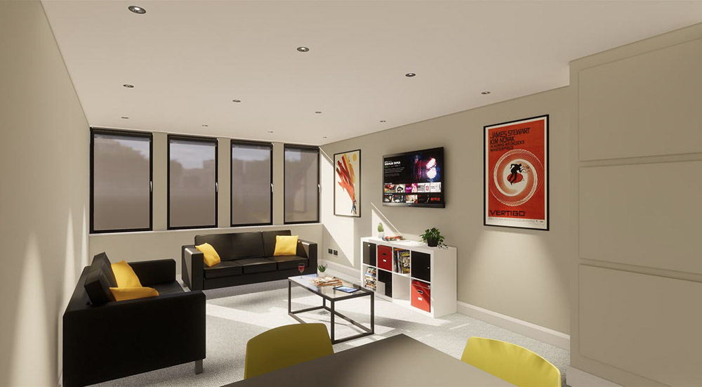 Star-Residence-Sheffield-kitchen-1-Unilodgers (1)