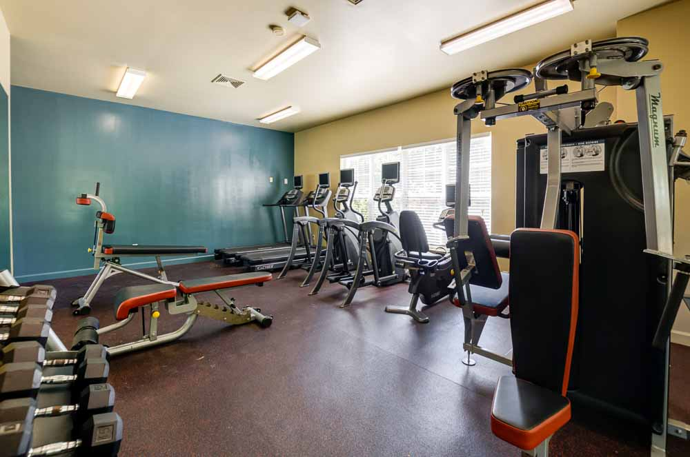 Station-At-Martin-TN-Gym-Unilodgers