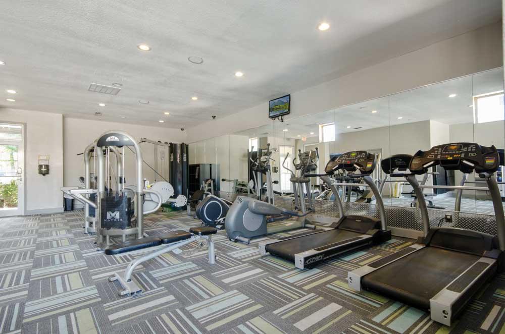 Tenn-Street-Tallahassee-FL-Gym-Unilodgers