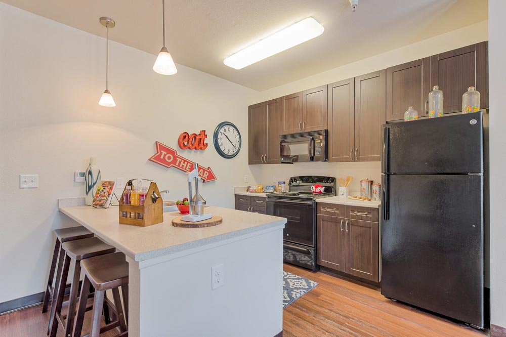 Tetro-Student-Village-San-Antonio-TX-Kitchen-Unilodgers