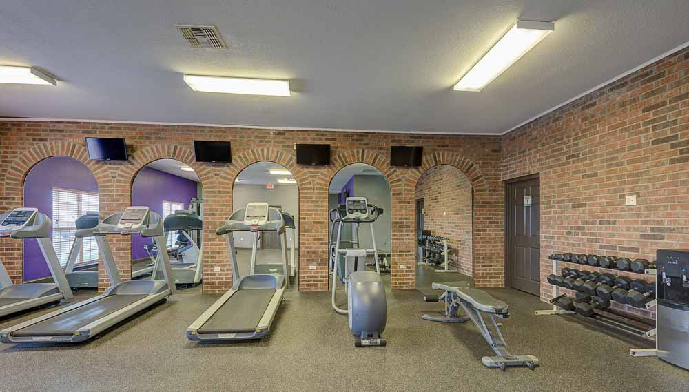 The-Arch-At-Abilene-TX-Fitness-Center-Unilodgers