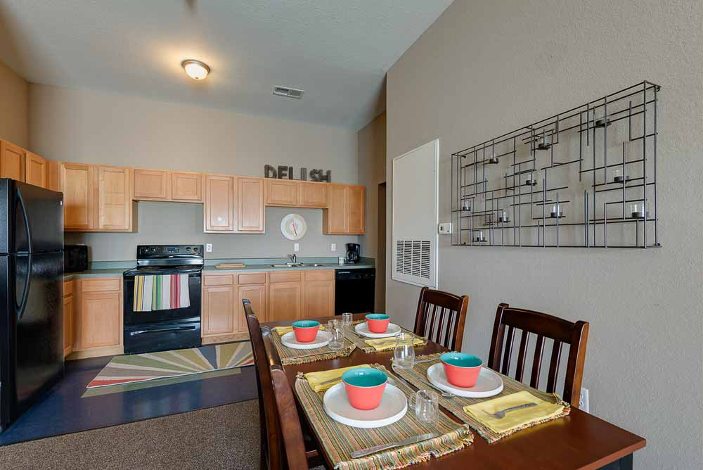 The-Arch-At-Abilene-TX-Kitchen-Unilodgers