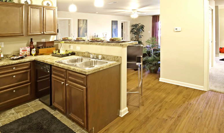 The-Avenue-South-West-Lafayette-IN-Kitchen-Unilodgers