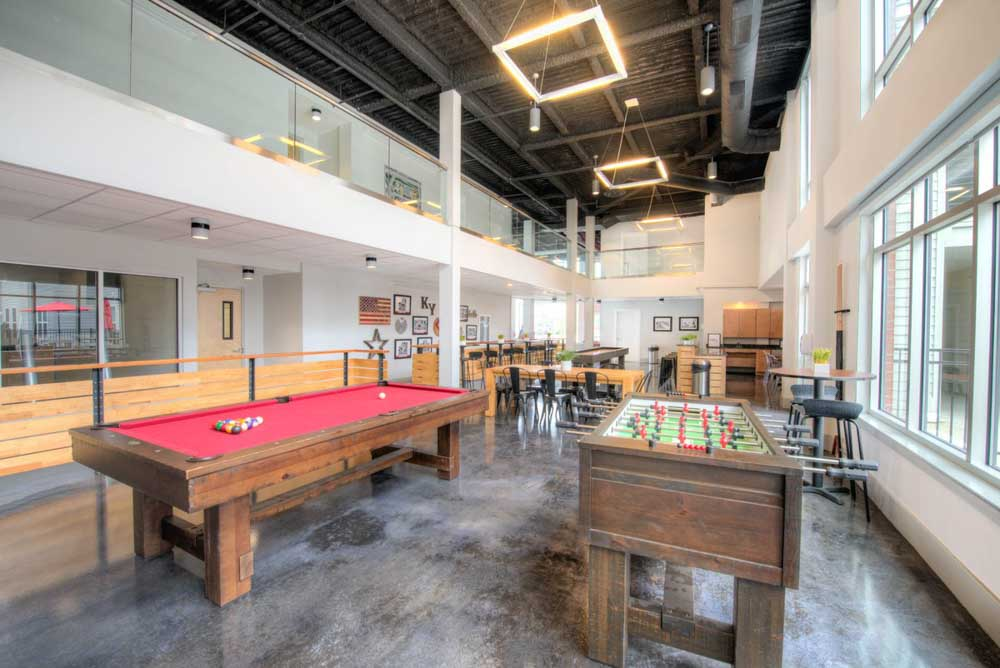 The-Clubhouse-Student-Apartments-Louisville-KY-Game-Room-Unilodgers