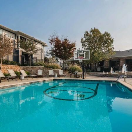 The Connection at Athens Student Apartments - GA ...