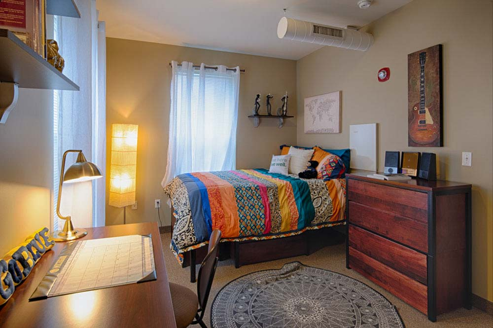 The Courtyards Student Apartments - Ann Arbor, MI ...