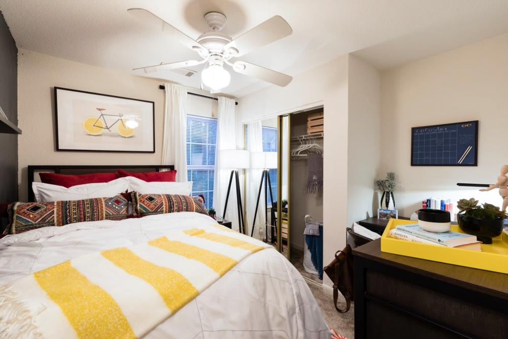 The-Davis-Greenville-NC-Bedroom-2-Unilodgers