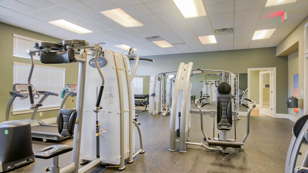 The-Flats-At-Campus-Pointe-Charlotte-NC-Gym-Unilodgers