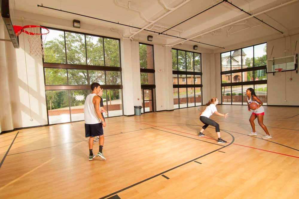 The-Flats-At-Carrs-Hill-Athens-GA-Basketball-Court-Unilodgers