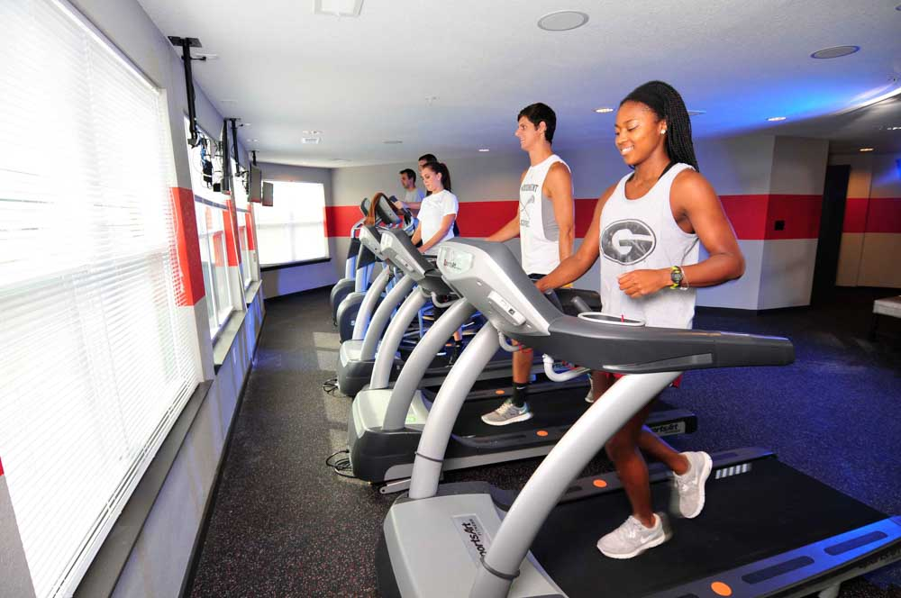 The-Flats-At-Carrs-Hill-Athens-GA-Gym-Unilodgers