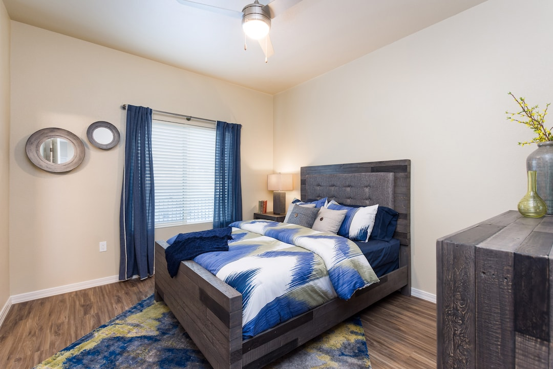 The-Flats-At-Ridgeview-Las-Cruces-NM-Bedroom-Unilodgers