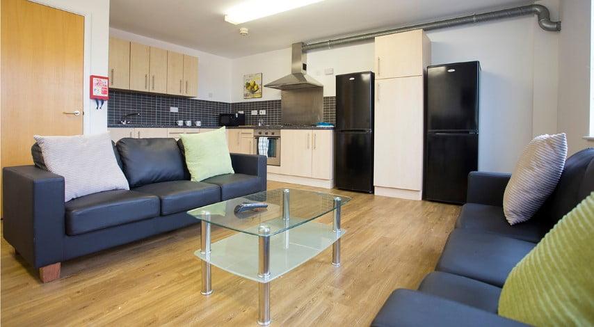 The-Glasshouse-Nottingham-Classic-1-Bed-Apartment-06-Unilodgers