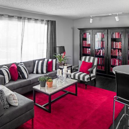 The-Gramercy-Manhattan-KS-Living-Room-Unilodgers