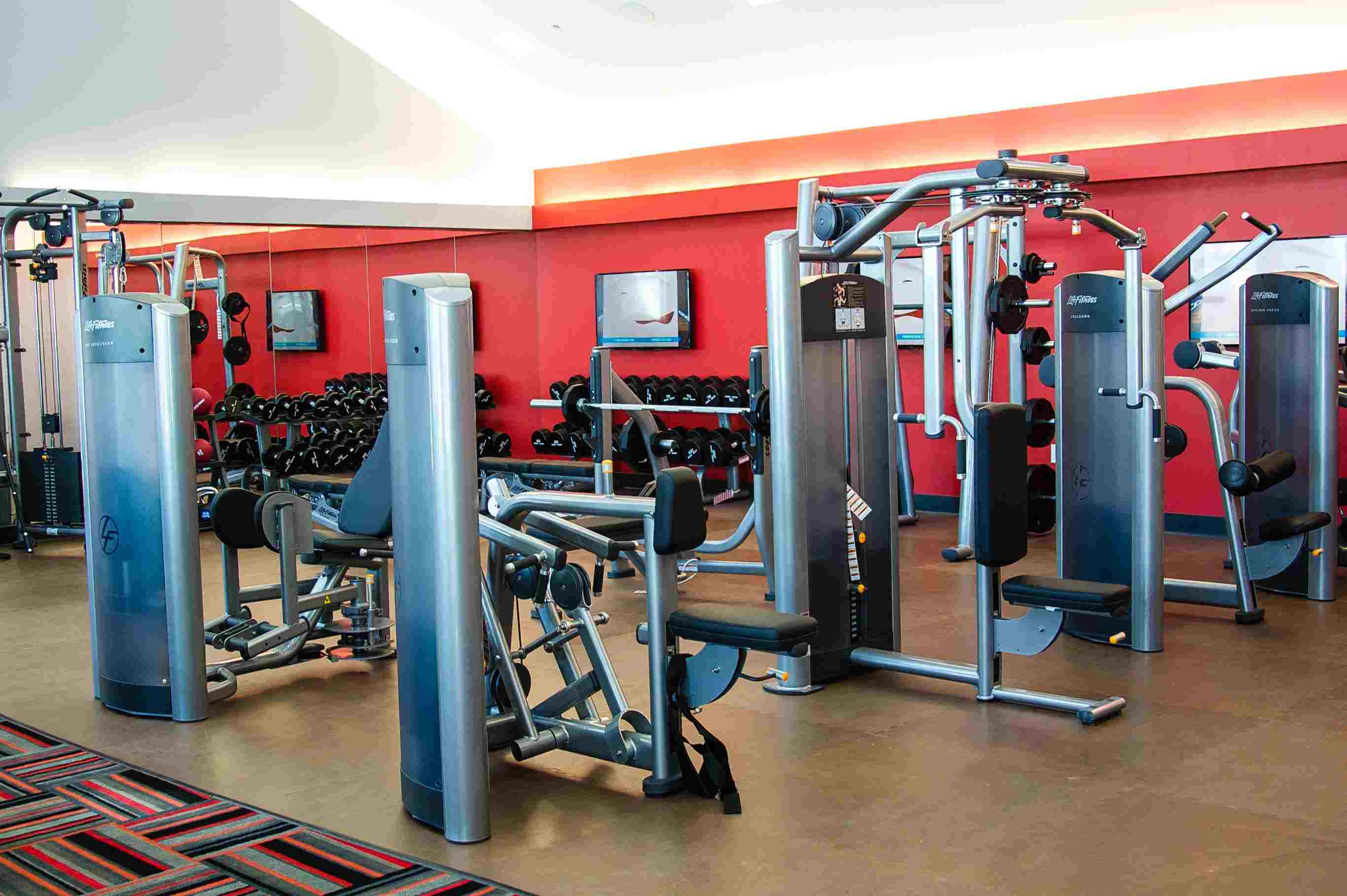The-Grand-At-Rum-Creek-Tuscaloosa-Al-Fitness-Center2-Unilodgers