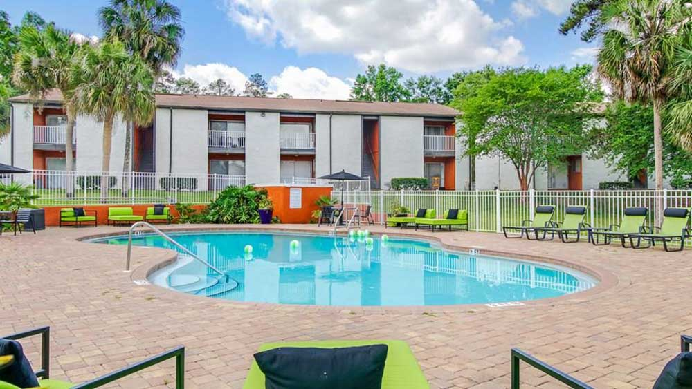 The-Hub-At-Tallahassee-Apartment-Homes-Tallahassee-FL-Swimming-Pool-Unilodgers