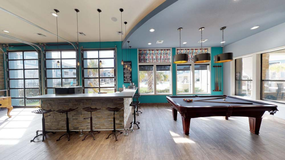 The-Landing-Student-Living-Greenville-NC-Pool-Table-Unilodgers