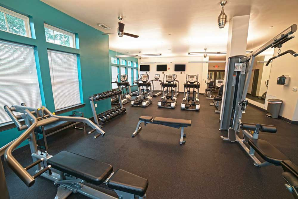 The-Lodges-At-West-Edge-Durham-NH-Gym-Unilodgers